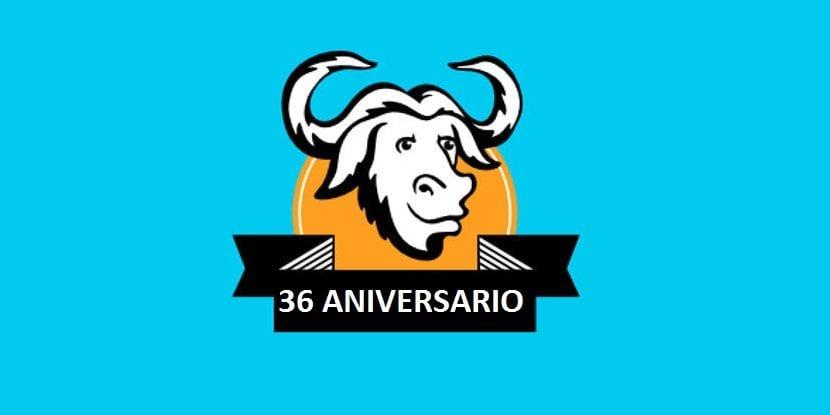 GNU contra Google: 36 Aniversario