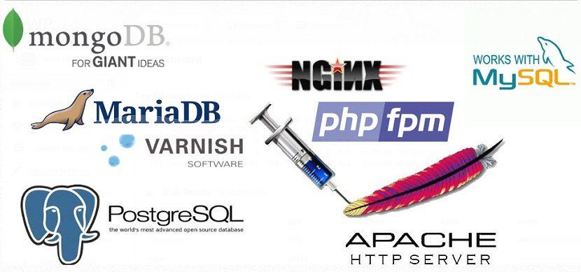 CWP (CentOS Web Panel): Características