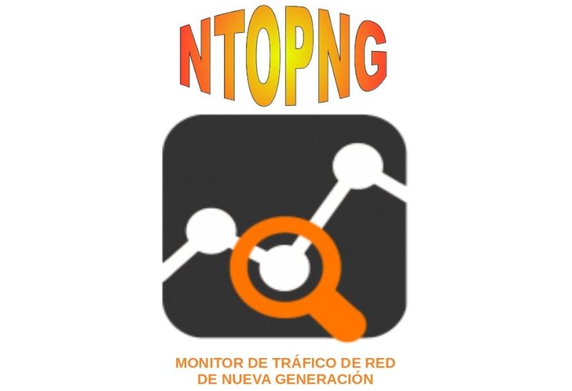 NTOPNG: Un excelente Monitor de trafico de red de nueva generación