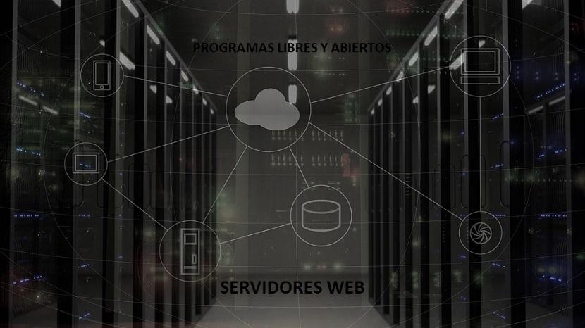 Servidores web: Los mejores programas libres y abiertos disponibles