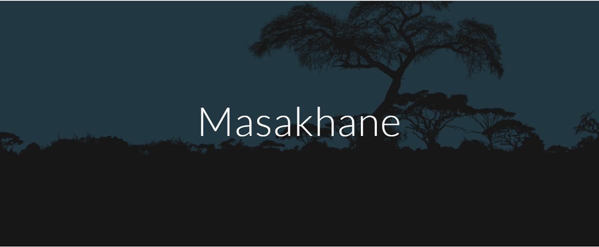 Masakhane