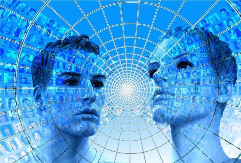 Internet de las Cosas, Internet de las Personas e Internet de Todos