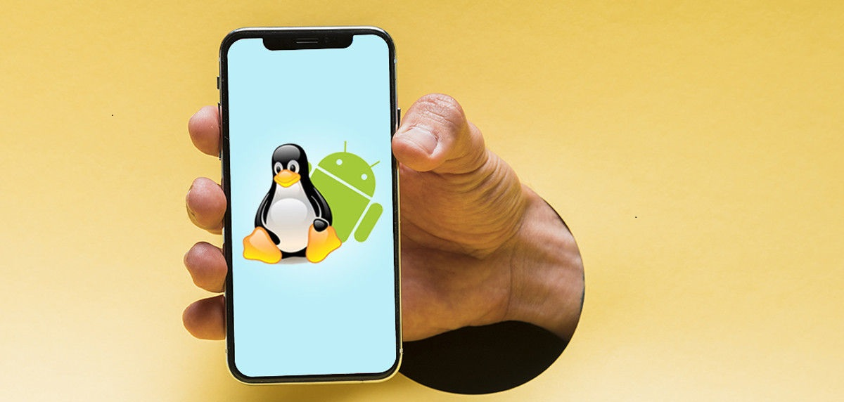 linux-android-
