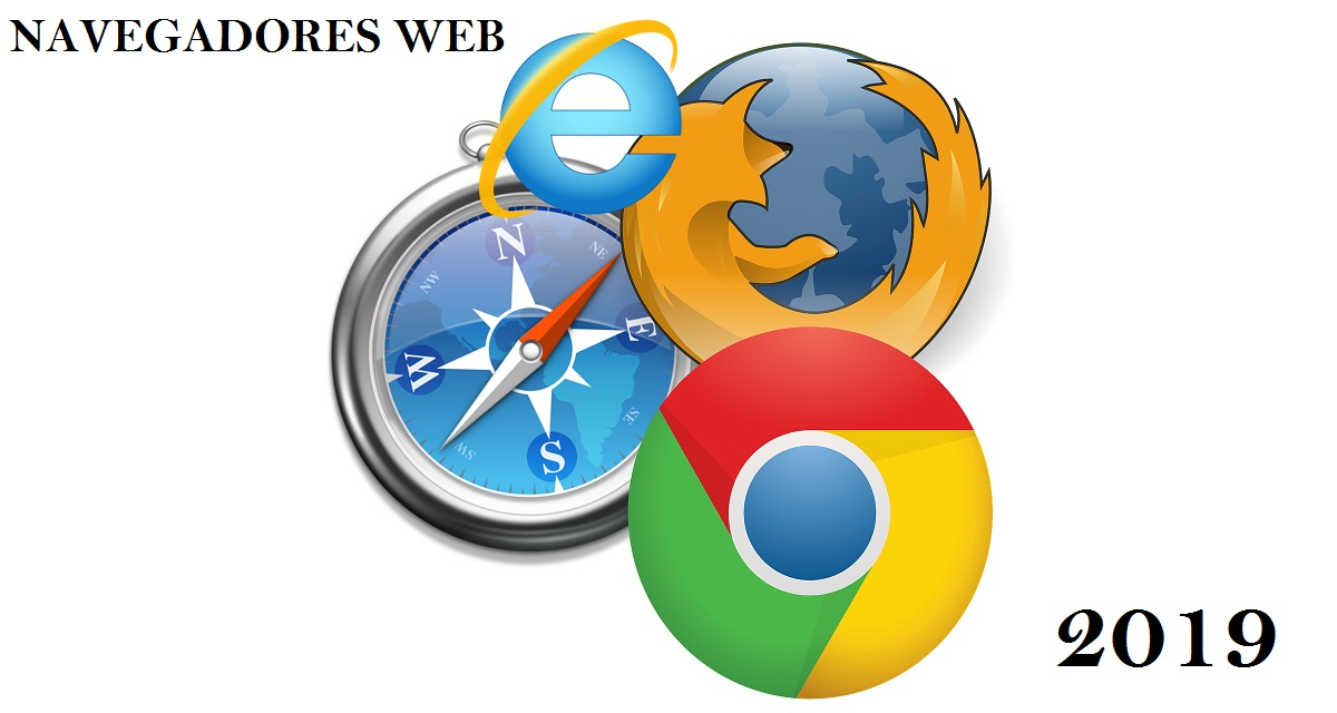 Navegador Chrome: ¿El ganador? Los 10 mejores navegadores del 2019