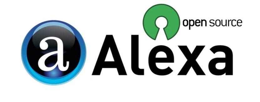 Alexa y Open Source: Los sitios web más visitados sobre Código Abierto