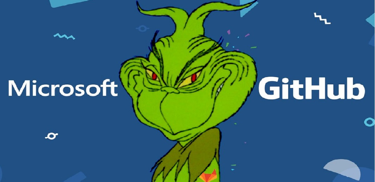 Grinch Visual Studio code