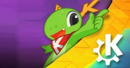 KDE-App