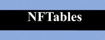NFTables