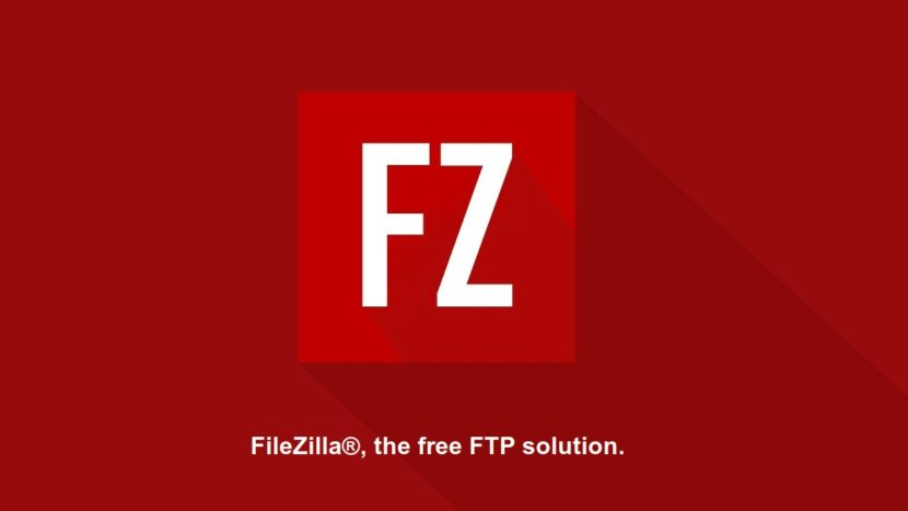 Filezilla: Un excelente cliente FTP libre con una nueva versión disponible