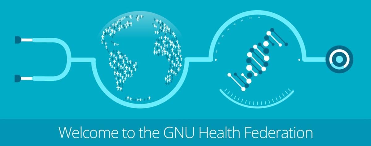 GNU HEALTH: Ahora con nuevo parche 3.6.2 para el empezar el año 2020