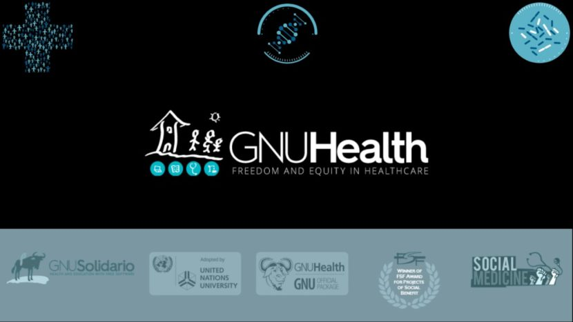 GNU HEALTH: Introducción