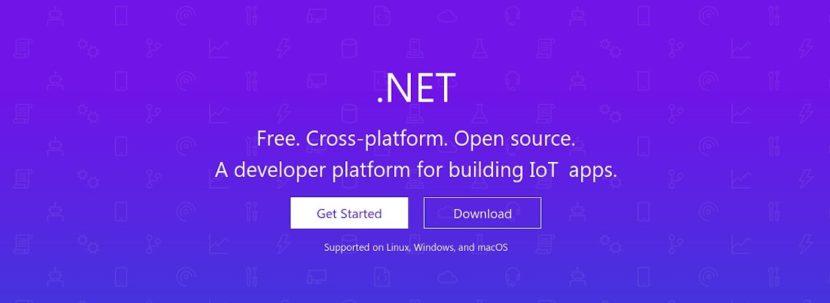 .NET y ML.NET: Plataformas de Código Abierto de Microsoft