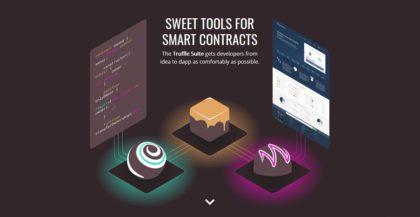 Truffle Suite: Herramientas de código abierto para Blockchain