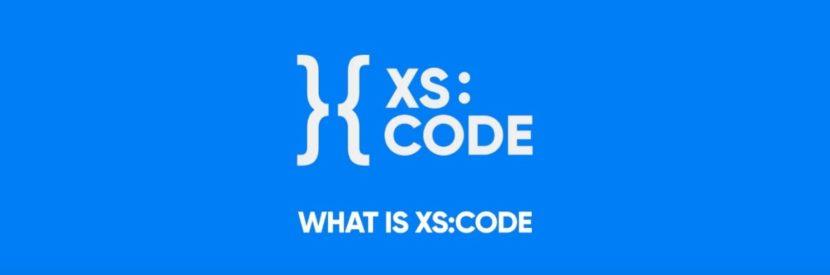 Xs:code - Plataforma de monetización para proyectos de código abierto