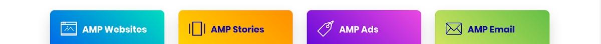 AMP: Tecnología para la web móvil