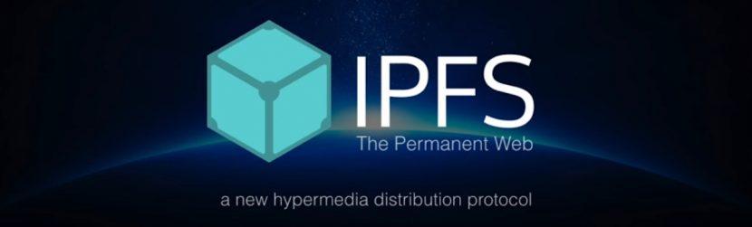 IPFS: Sistema de Archivos Interplanetarios