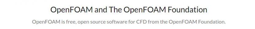 OpenFOAM: Contenido
