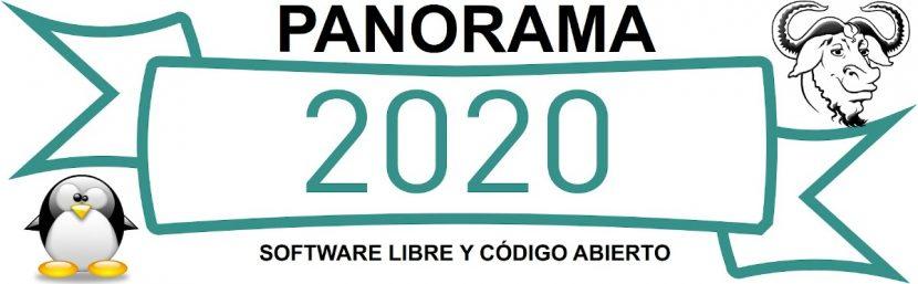 Panorama: ¿Hacia qué futuro va el Software Libre y el Código Abierto?