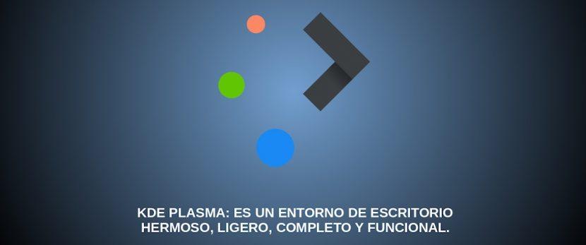 KDE Plasma: Entorno de Escritorio
