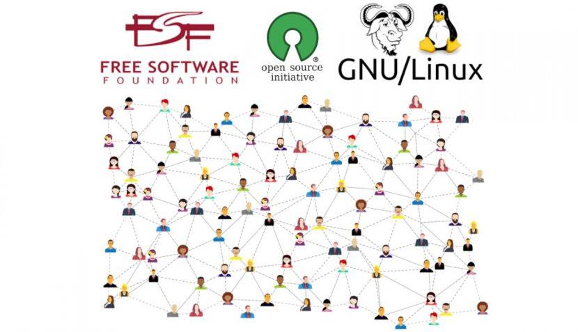 Progreso y desarrollo social con Software Libre y Código Abierto