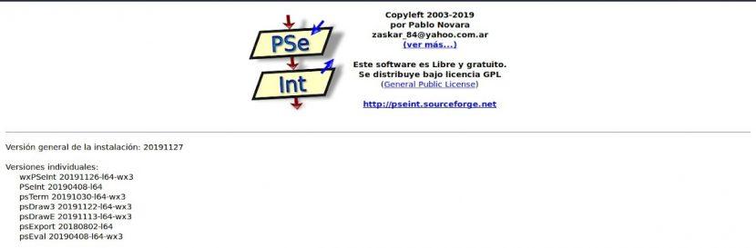 PSeInt: Introducción