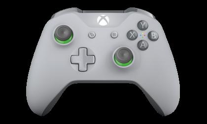 xow Xbox One Controller: mando inalámbrico