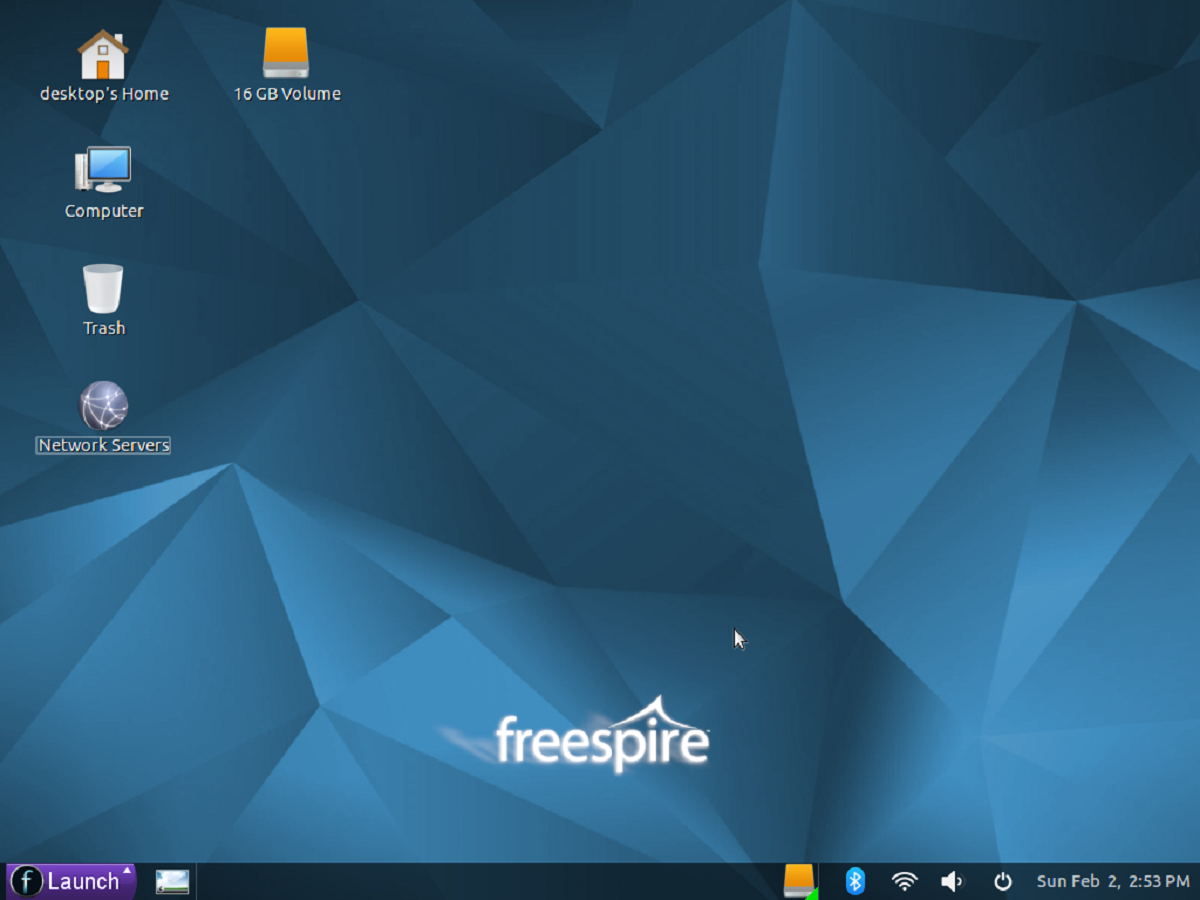 Freespire