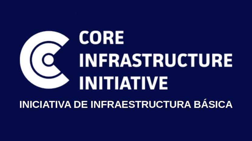 Iniciativa de Infraestructura Básica: Contenido