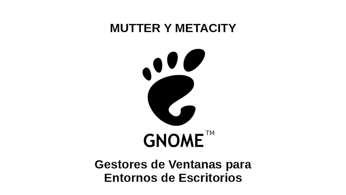 Mutter y Metacity: Gestores de Ventanas para Entornos de Escritorios