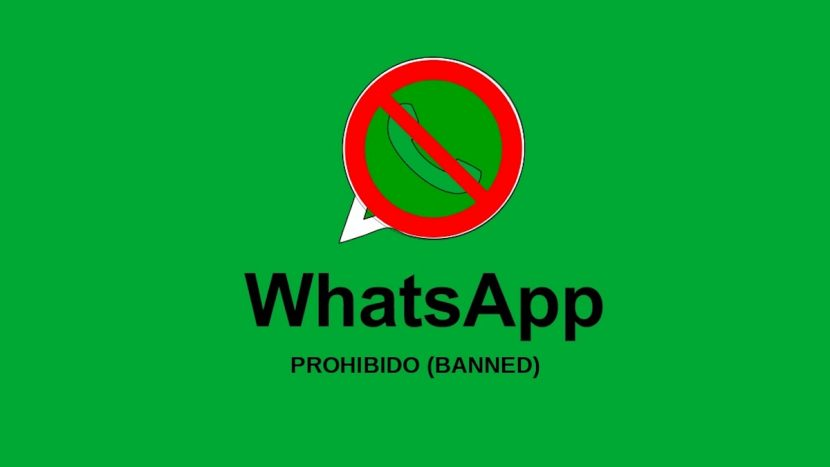 Session: WhatsApp Prohibido - Banned