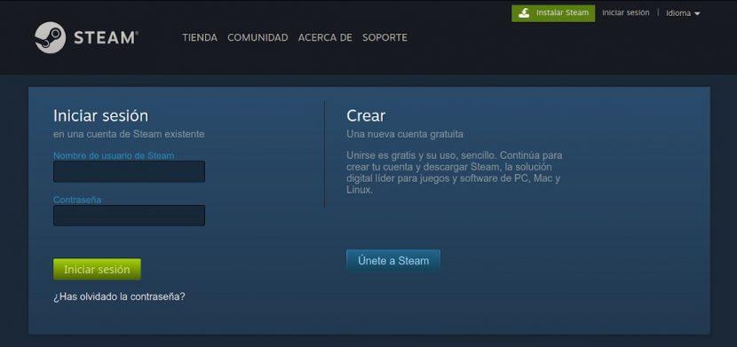 Steam: Pantallazo - 1