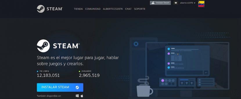 Steam: Pantallazo - 3