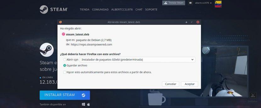 Steam: Pantallazo - 4