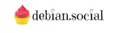 Debian social