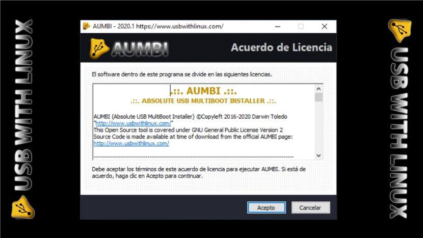 AUMBI: Introducción