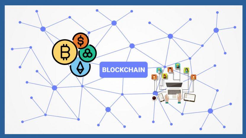 Blockchain, Criptomonedas y Teletrabajo: Panorama para el año 2020
