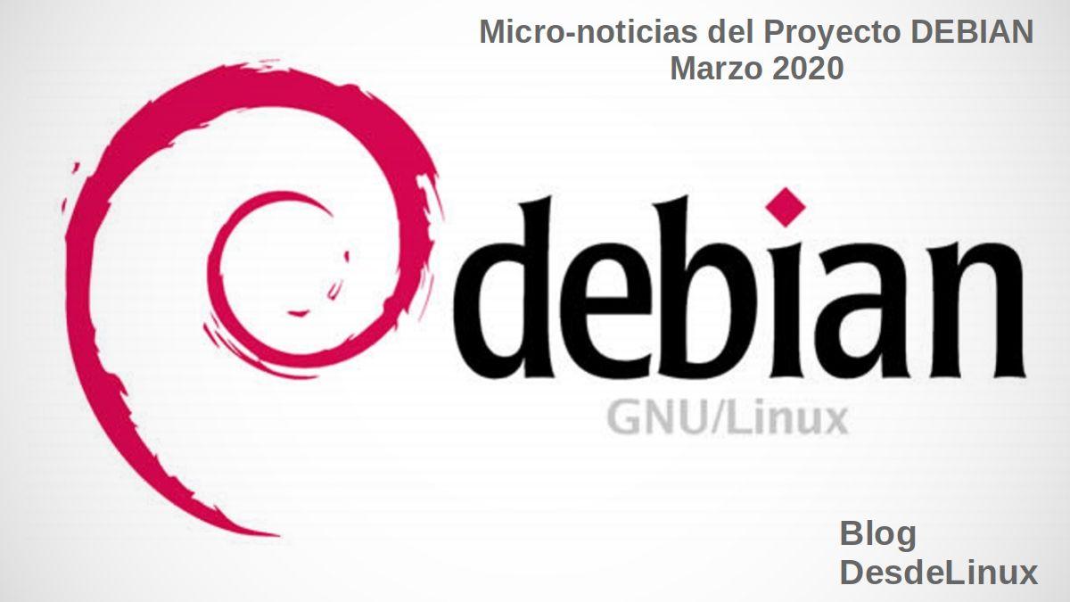 DEBIAN GNU/Linux al día: Contenido