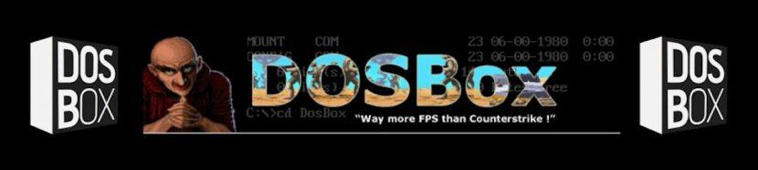 DOSBox: Contenido