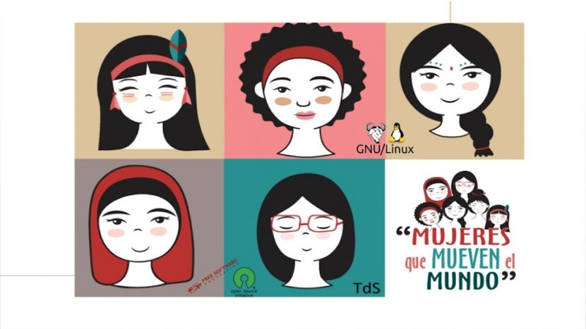 Mujeres - 8 de marzo: Contenido