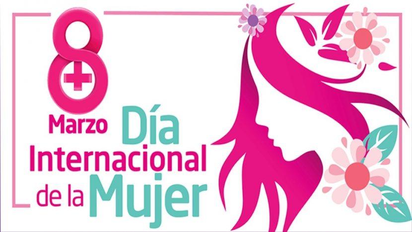 Mujeres - 8 de marzo: Introducción