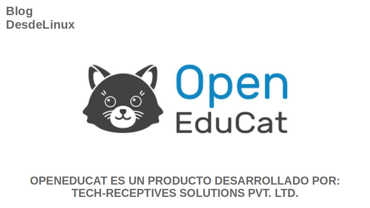 OpenEduCat: Introducción