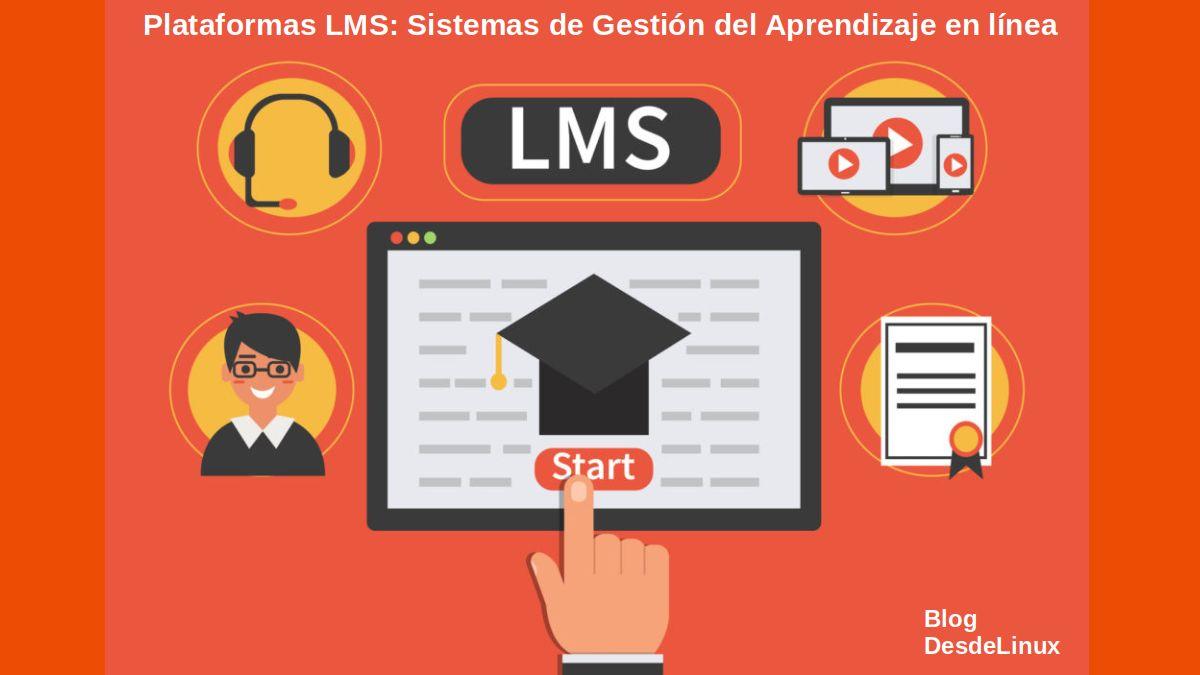 Plataformas LMS: Introducción
