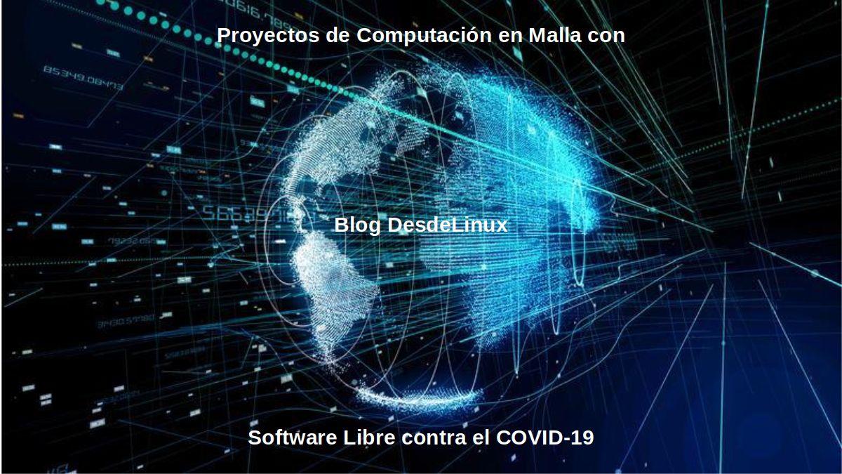 Proyectos de Computación en Malla: Introducción