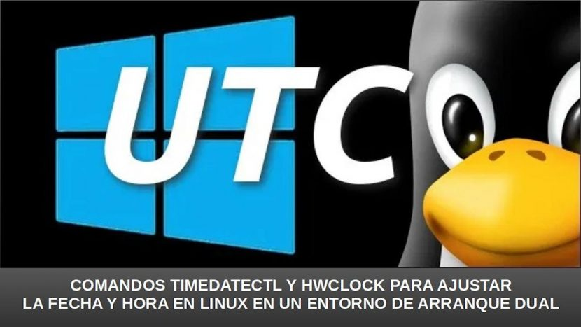 Timedatectl y Hwclock: El problema con UTC
