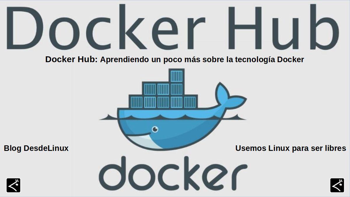 Docker Hub: Introducción