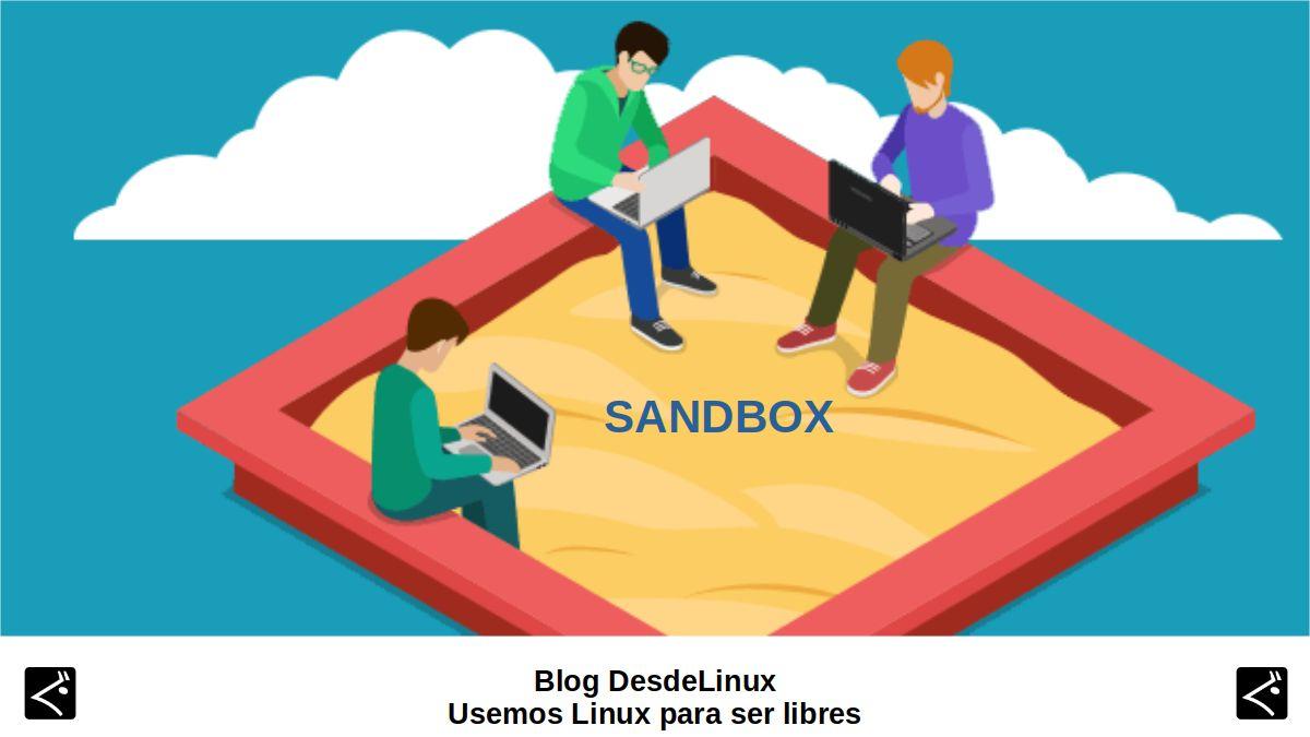 Sandboxie: Introducción