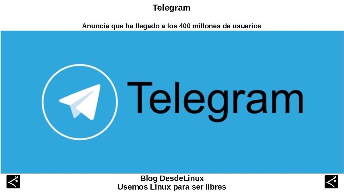Telegram: Contenido