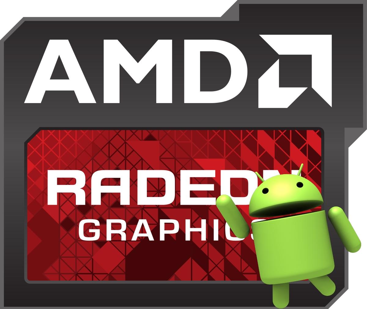 AMD Samsung GPU Exynos, Android