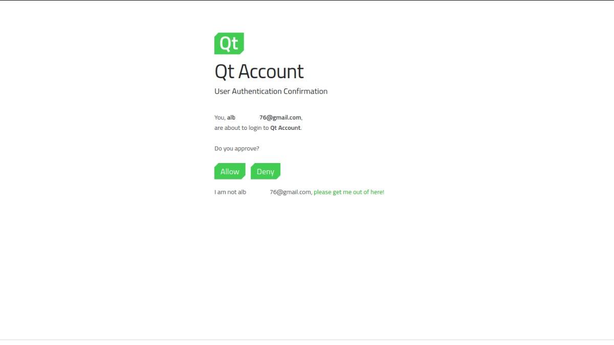 QT Creator: Instalación - Paso 1e