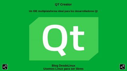 QT Creator: Un IDE multiplataforma ideal para los desarrolladores Qt.